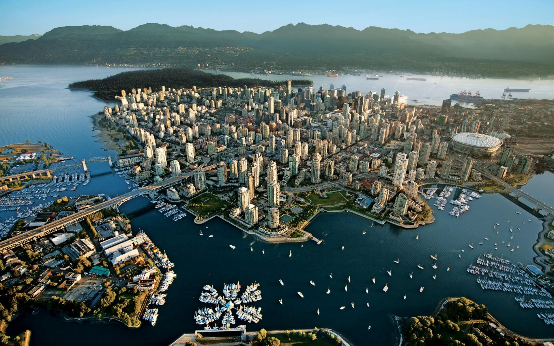 Incentive Travel Recommendations for British Columbia