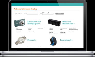 Incentive Program Design: Technology Platform