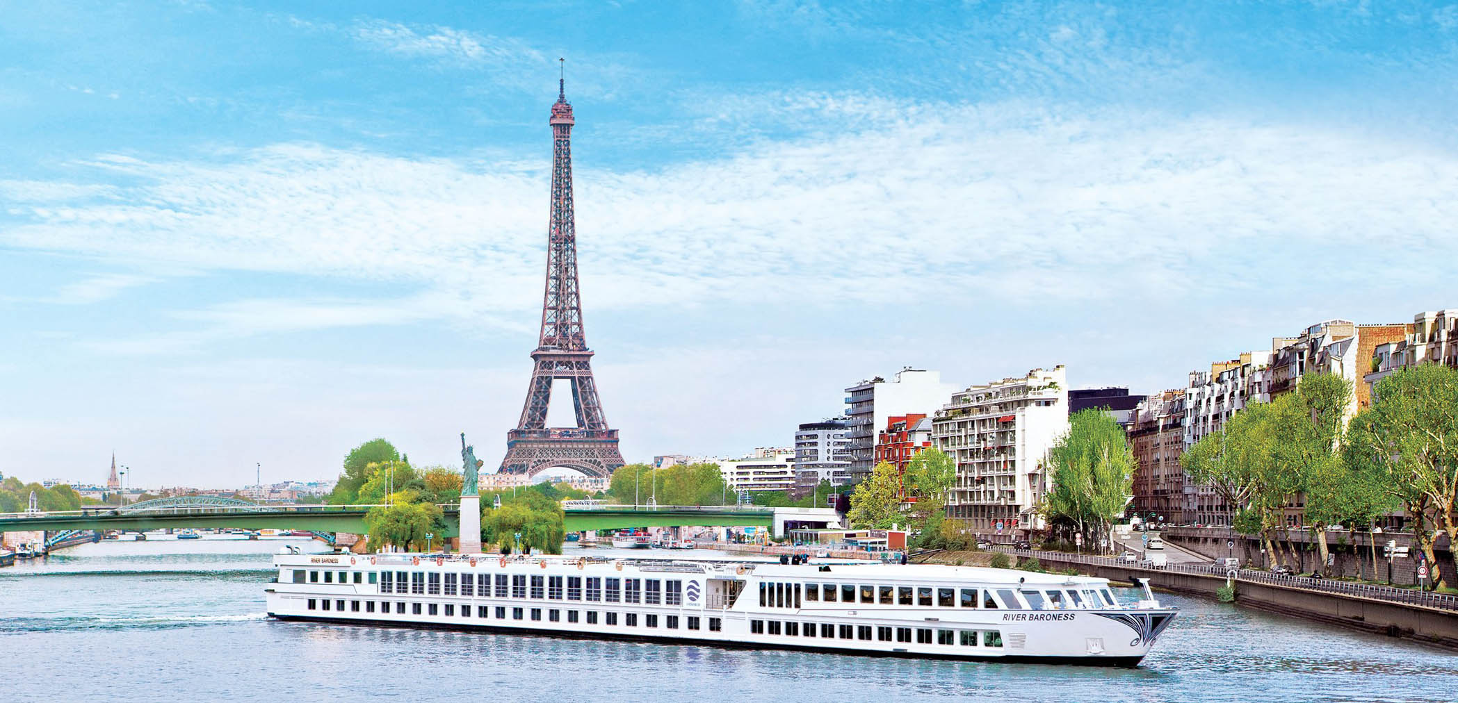 Incentive Quality Cruises