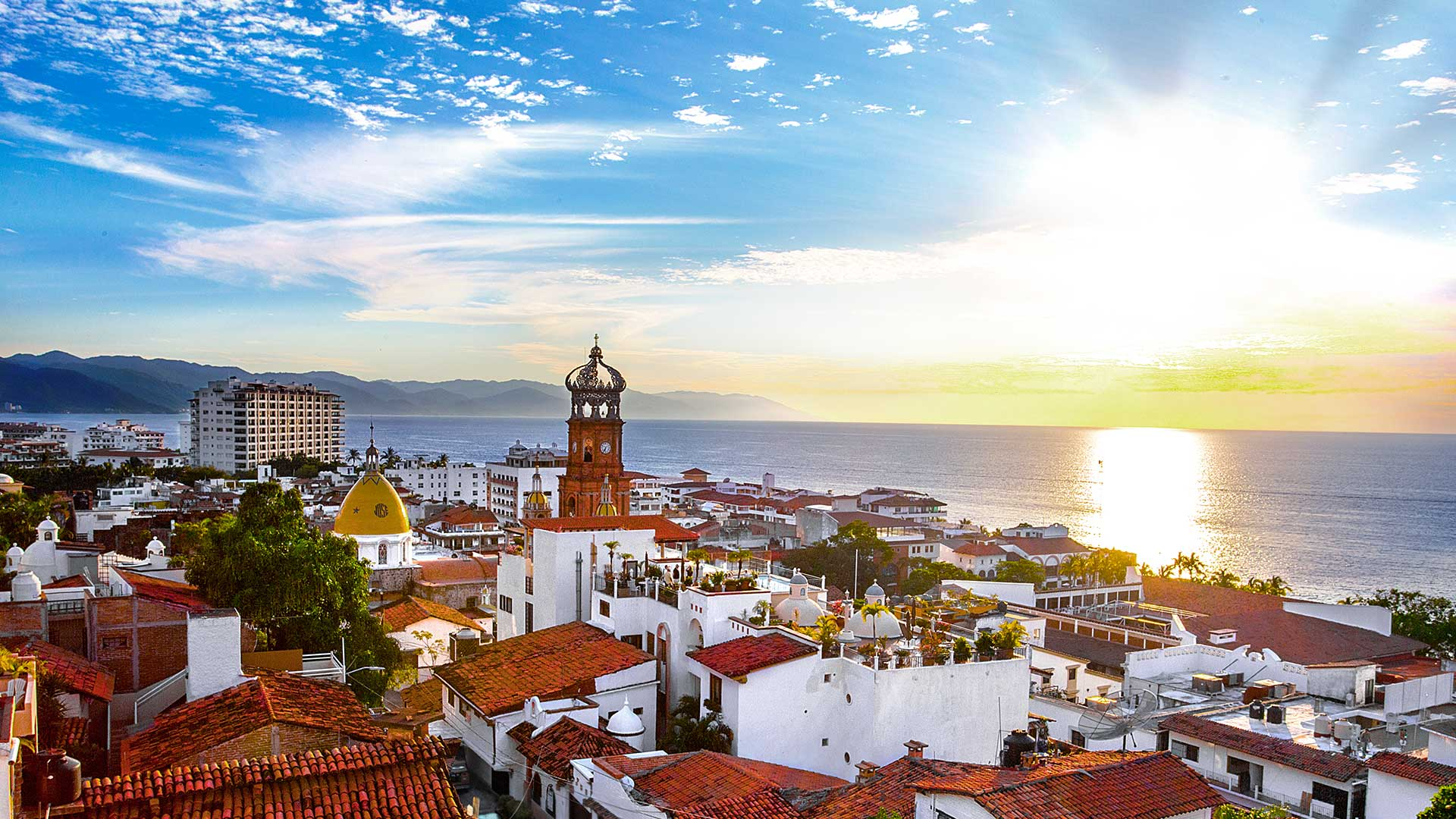 Review of All-Inclusive Resorts in Puerto Vallarta