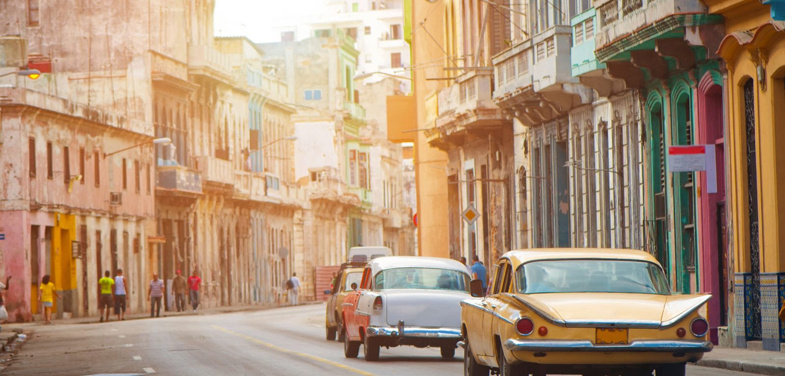 Incentive Travel to Cuba: Challenges & Adventures