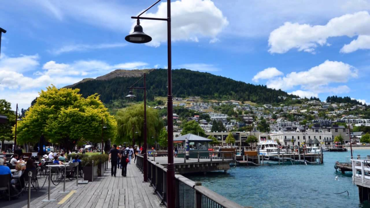 Authentic Incentive Experiences in Queenstown New Zealand