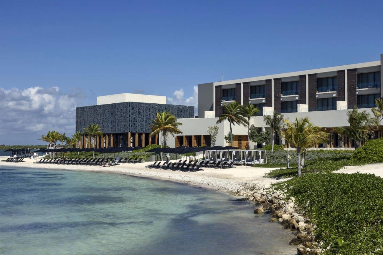 Incentive Travel Cancun Resort Spotlight: Nizuc Resort & Spa