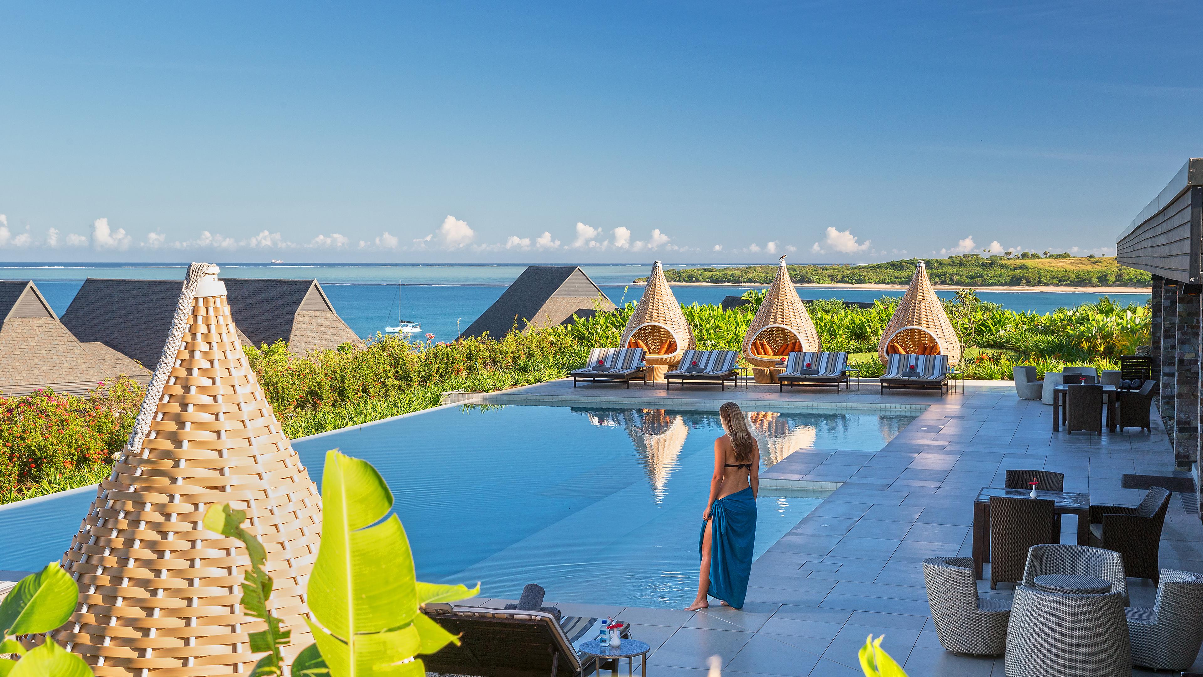 Incentive Travel Fiji – InterContinental Fiji Golf Resort & Spa