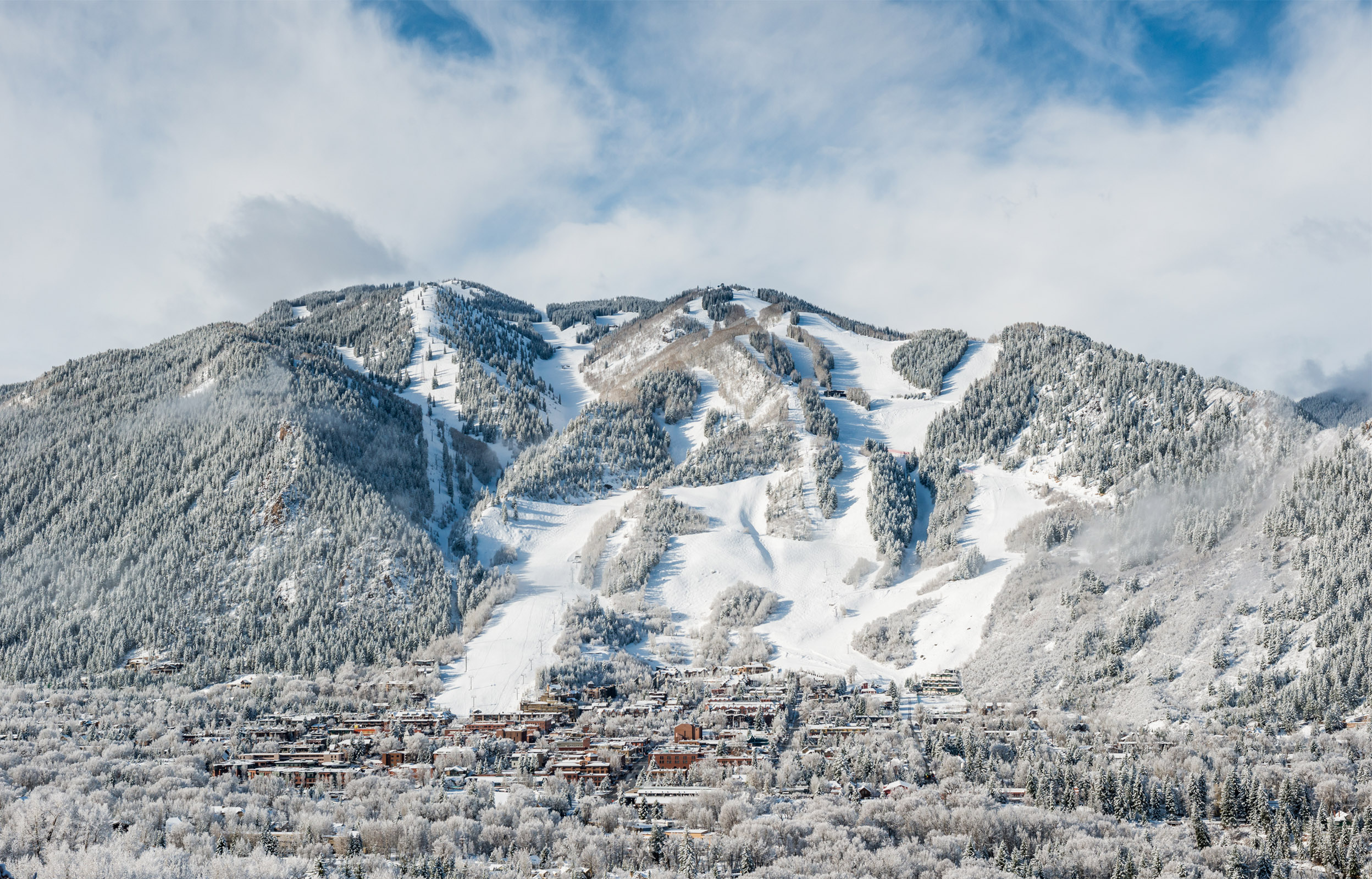 Why Your Next Incentive Trip Should Be In Aspen