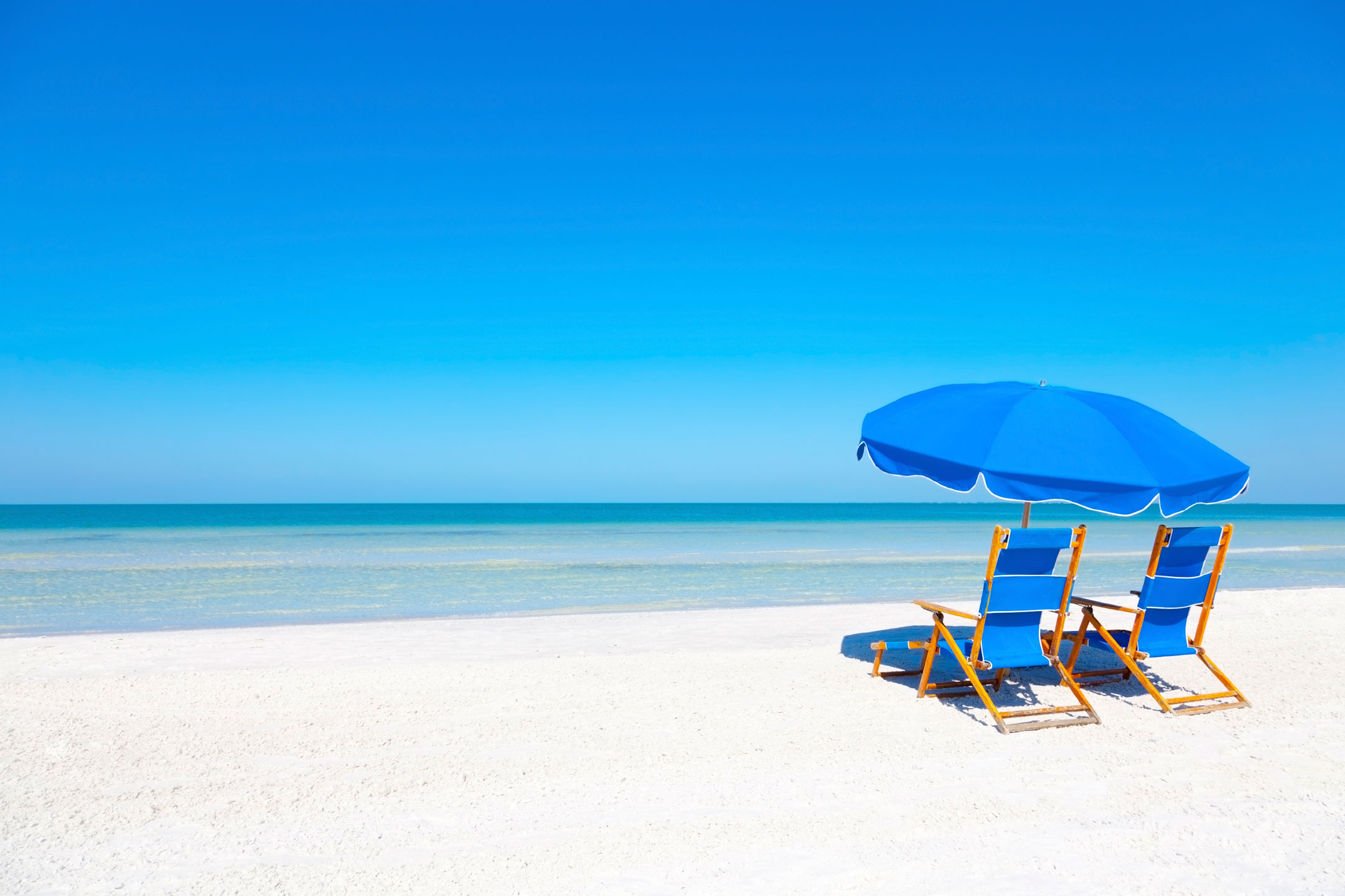 New Domestic Incentive Trip Favorite – Clearwater, Florida
