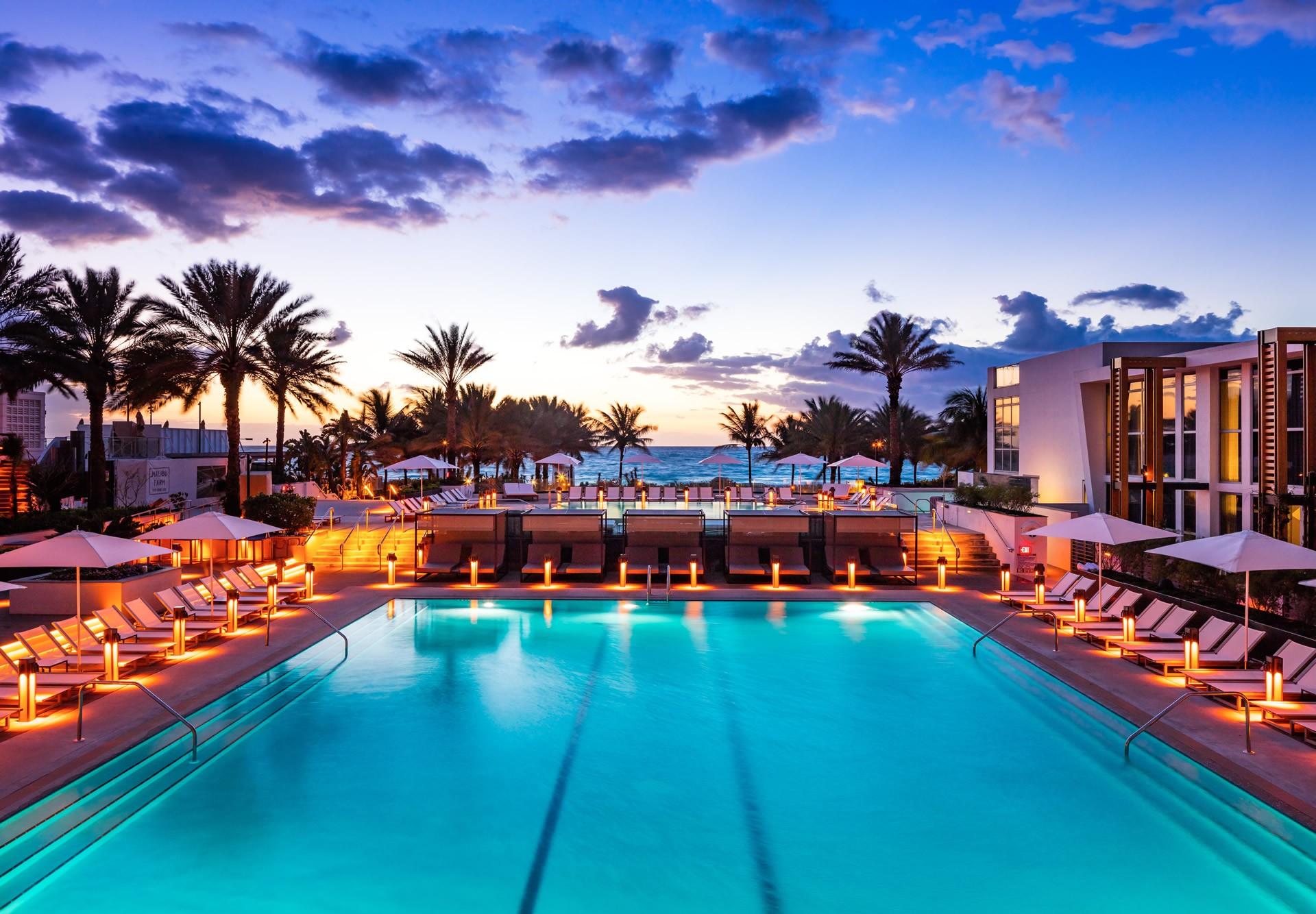 Miami Incentive Travel: Miami Beach At Its Finest