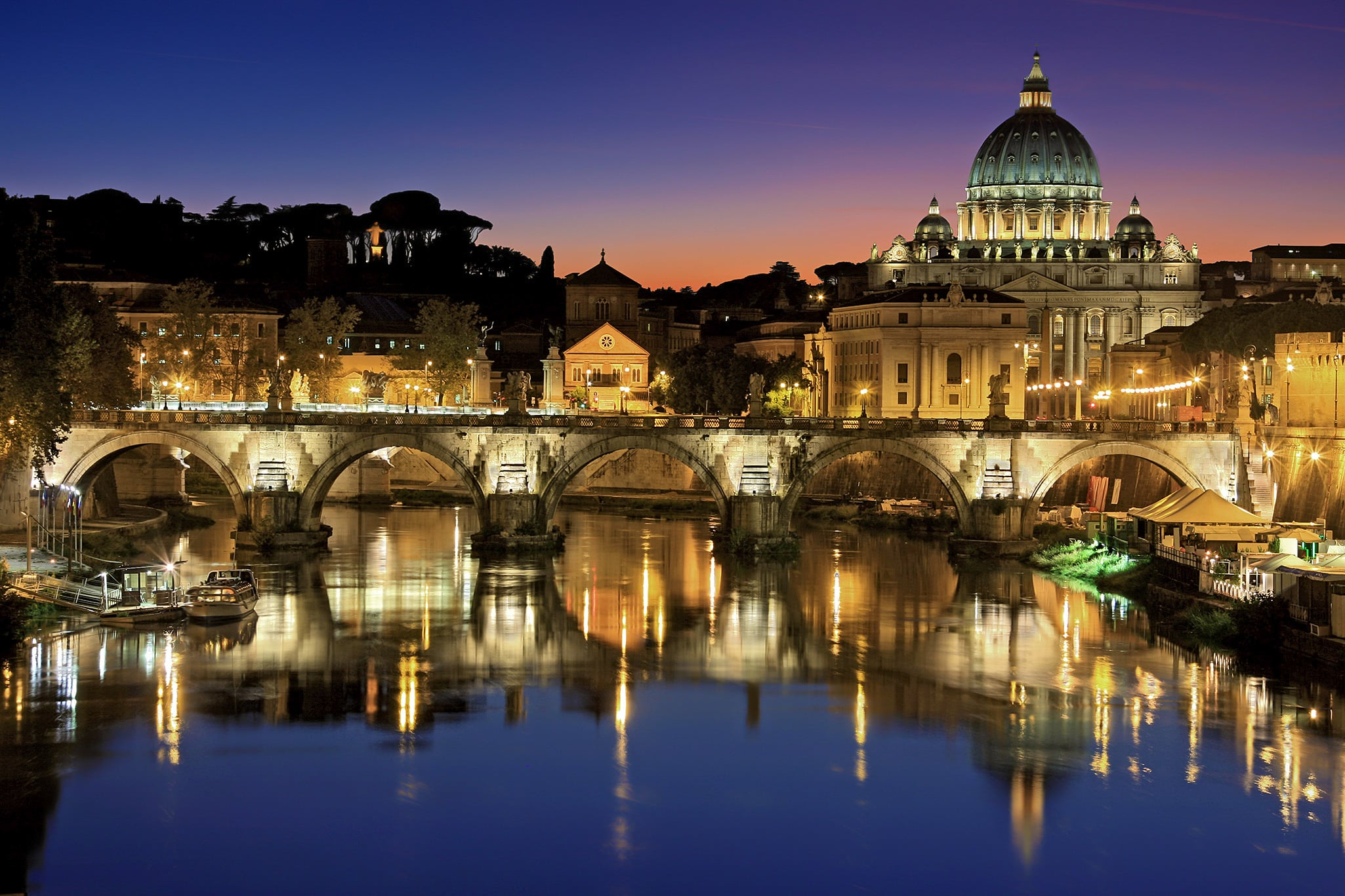 Rome Incentive Travel: Bucket List Trip to the Eternal City