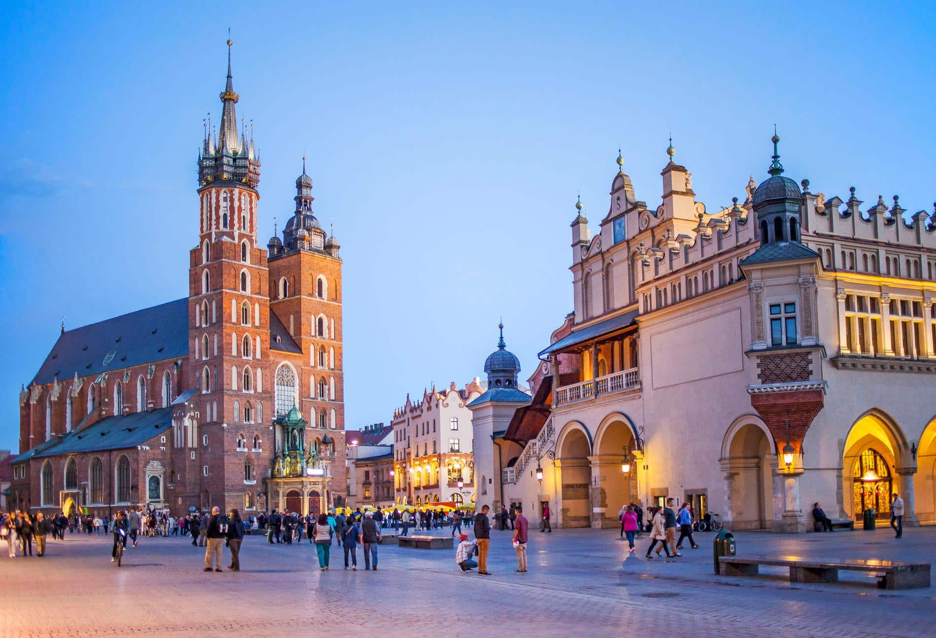 Poland: Underrated Incentive Travel Destination