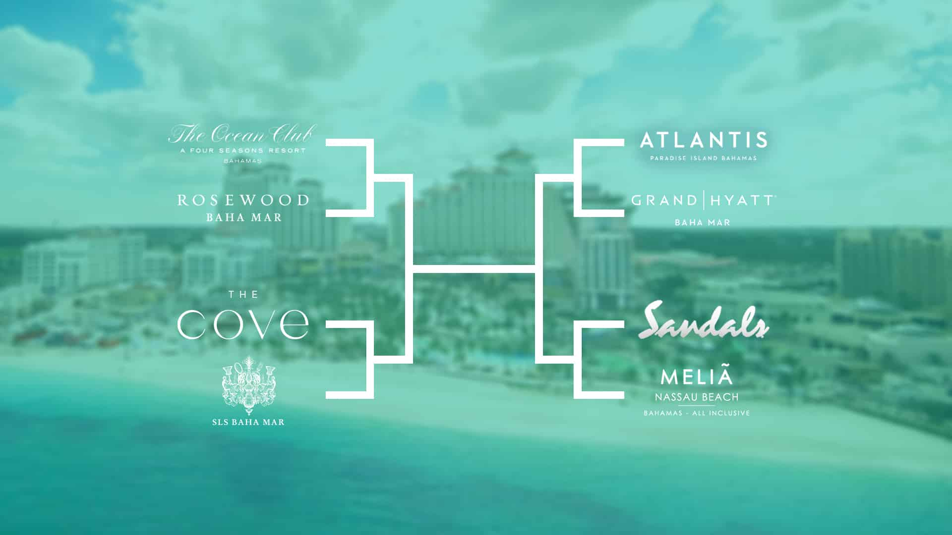 Incentive Trip Hotels: Bahama Playoffs