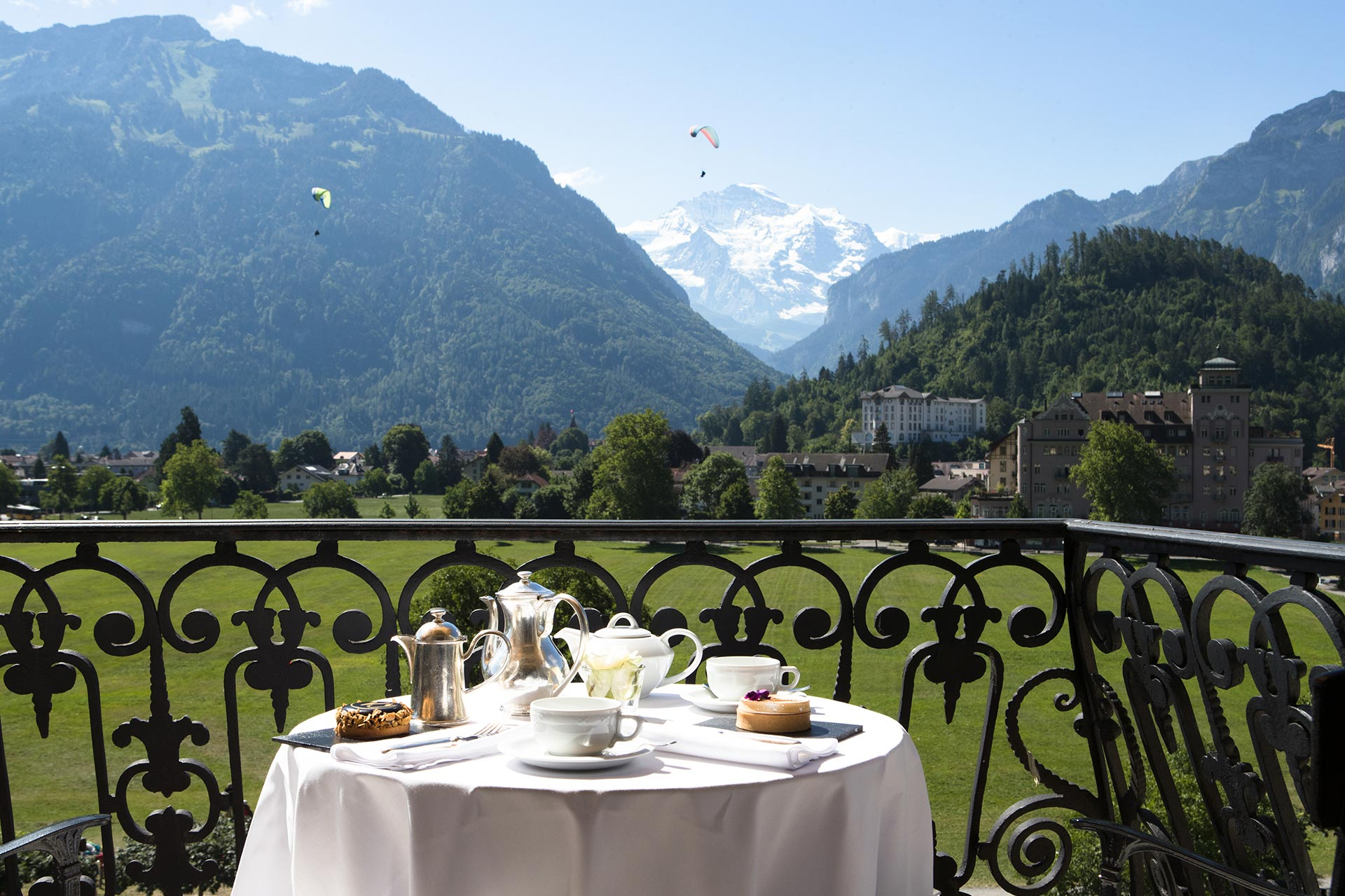 Switzerland Incentive Travel – So Many Options