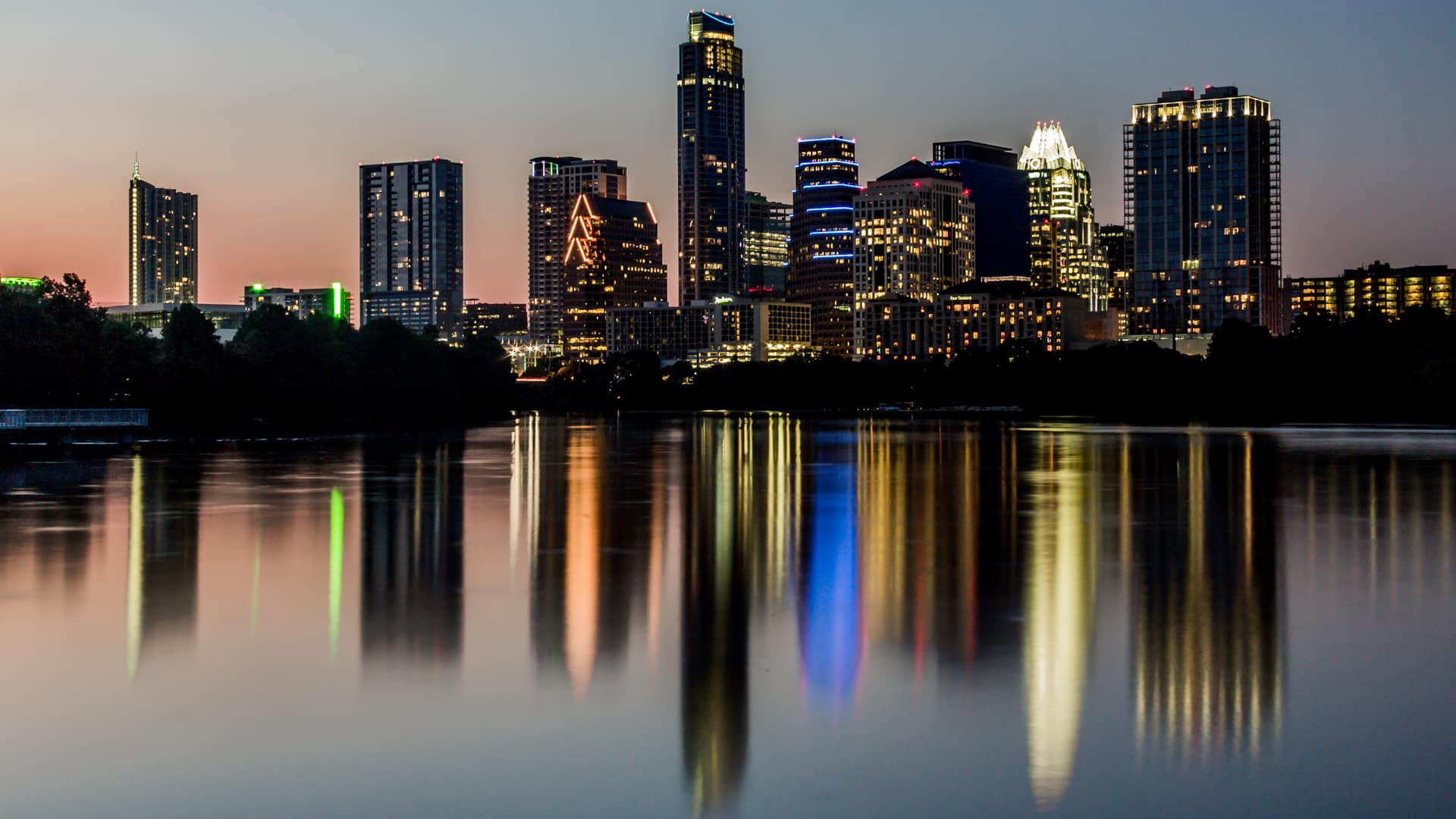 Meetings and Corporate Events in Austin, TX: Let's Get Weird
