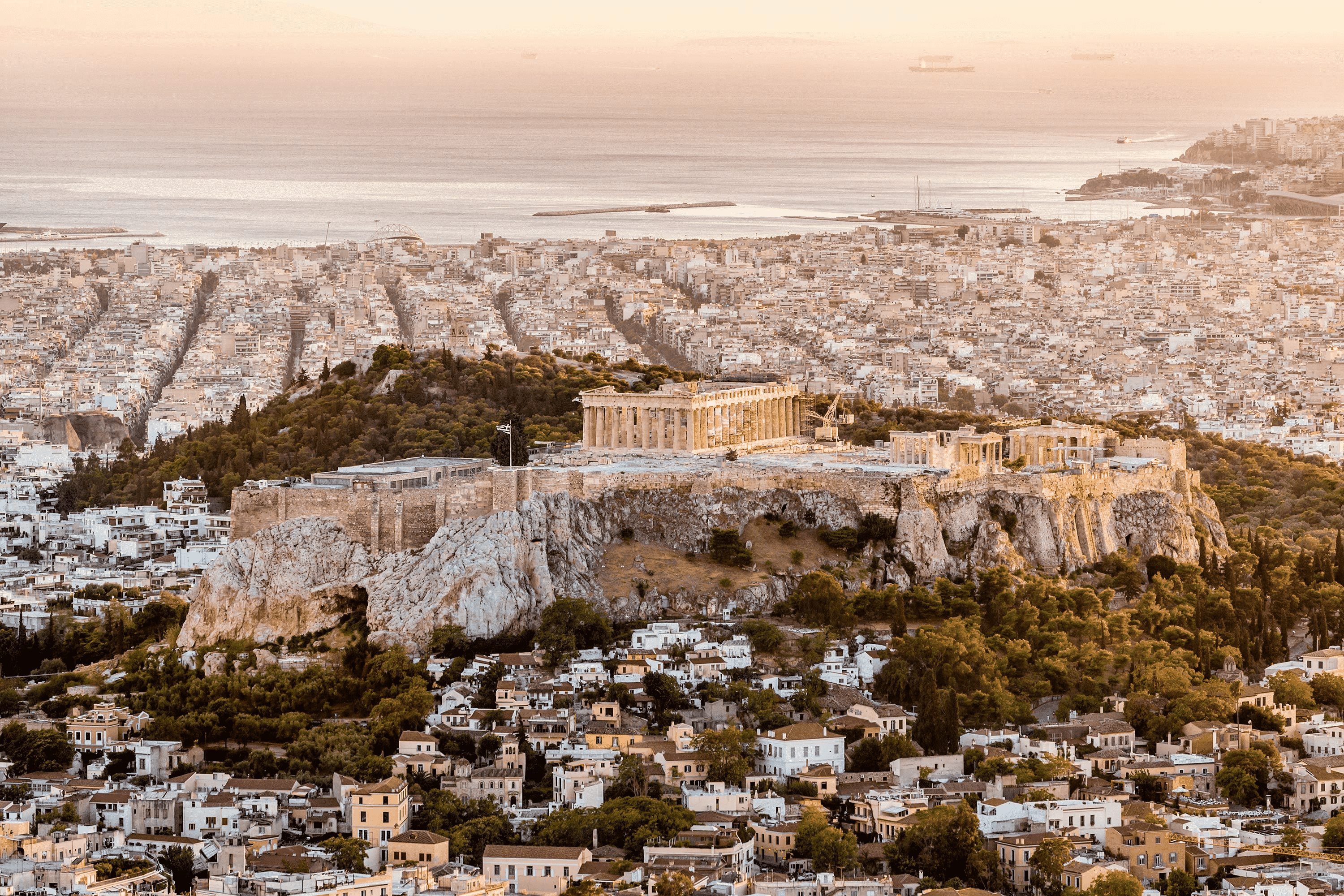 Greece Incentive Travel: The New Top Destination