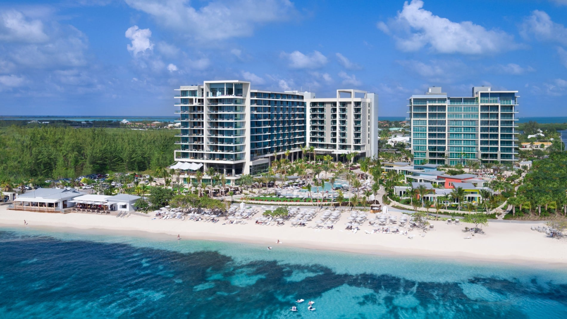 Grand Cayman: A Caribbean Incentive Trip Front Runner
