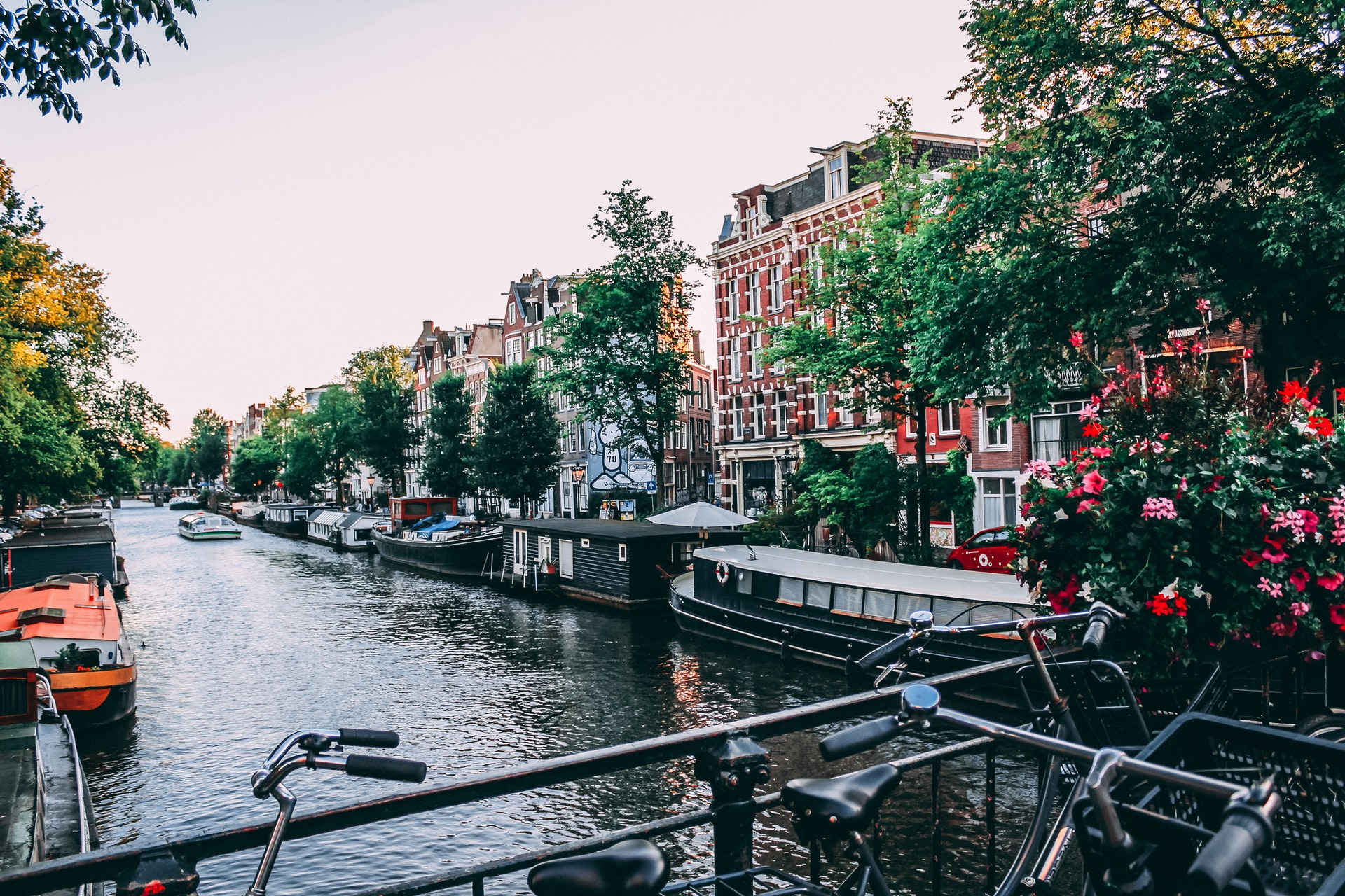 International Meetings Spotlight: Amsterdam