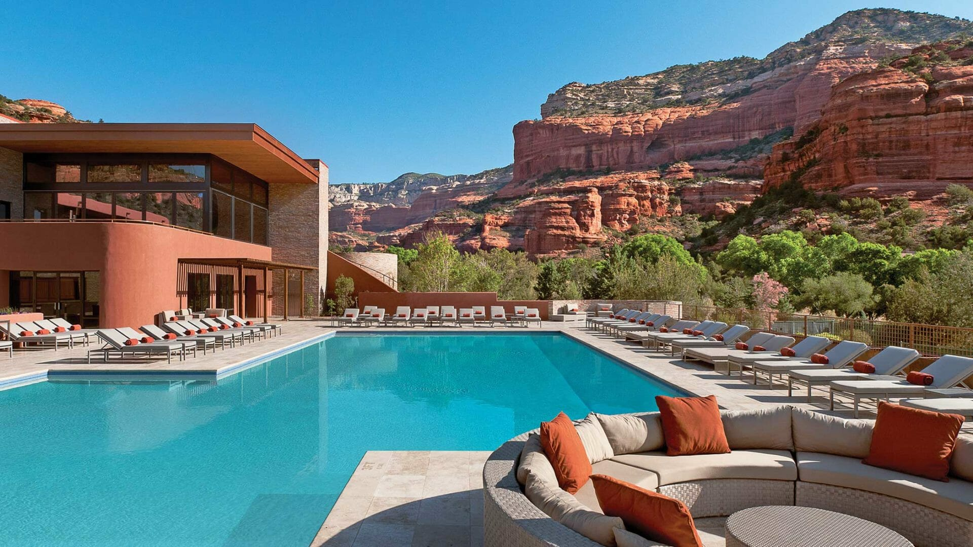 Best USA Destinations for Domestic Incentive Travel